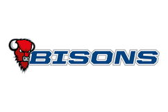 Bisons Logo 940x628px