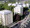 Dwelling-spesific ventilation to new and old buildings (video in Finnish)